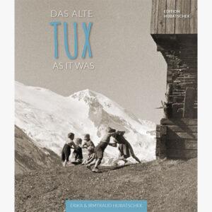 Publikation DAS ALTE TUX | Edition Hubatschek